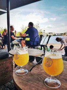 Nya Carnegiebryggeriet Stockholm - bierbrouwerij en eten