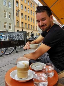 #3 Stedentrip Stockholm eten: Drop Coffeehouse Stockholm - koffie, ontbijt en lunch